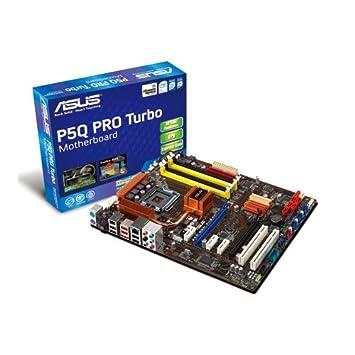 ASUS P5Q PRO Turbo LGA 775 (Socket T) ATX - Placa base (16