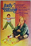 Box (Boxed) Set of 5 Judy Blume Are You There God? It's Me Margaret; Then Again, Maybe I Won't; Otherwise Known As Sheila the Great; Tales of a Fourth Grade Nothing; Blubber