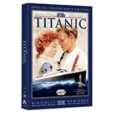 Titanic (Three-Disc Special Collector's Edition) (1997) (1997)