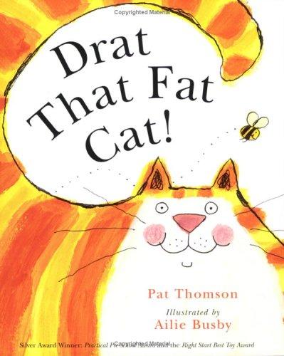 Drat That Fat Cat! PDF