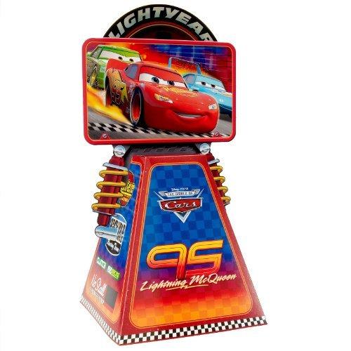 Disneys Cars Centerpiece - Disneys World Of Cars Centerpiece (1 per package)