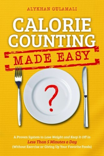 Calorie Counting Made Easy Exercise product image