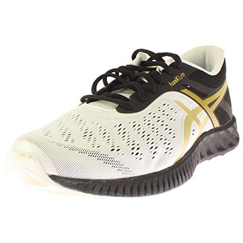 asics-mens-fuzex-lyte-running-shoe-black-rich-gold-white-105-m-us