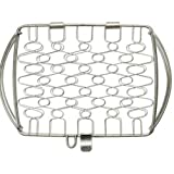 Weber 6470 Original Stainless Steel Fish Basket, Small (11.1 x 7.2 x 2) (Kitchen)