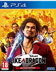 Yakuza : Like A Dragon - Day Ichi Edition - Day One