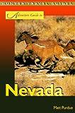 Adventure Guide to Nevada, Matt Purdue, 1556508425