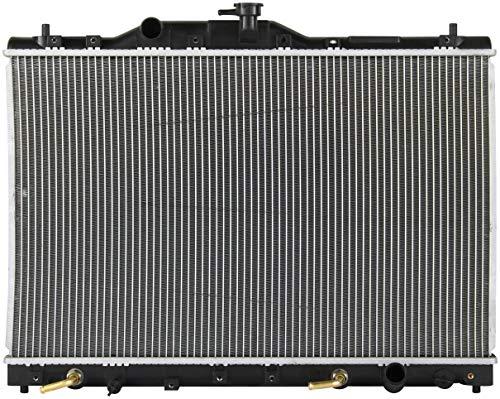 (Spectra Premium CU1278 Complete Radiator)