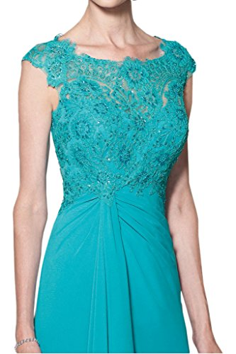 Ivydressing -  Vestito  - linea ad a - Donna Blaugruen 44