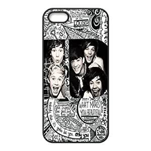 One direction Phone Case for iPhone 5S Case