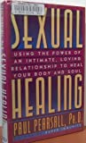 Sexual Healing, Paul P. Pearsall, 0517594404