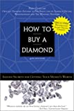 How to Buy a Diamond, Fred Cuellar, 1402200013