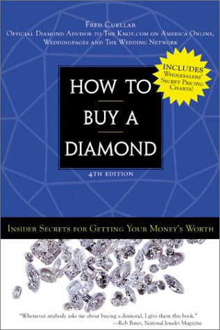 How to Buy a Diamond, 4th Edition ebook