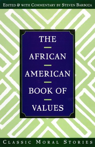 Search : The African American Book of Values