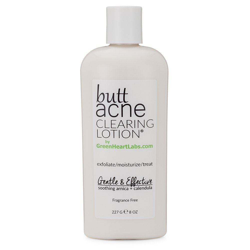 Butt Acne Clearing Lotion | 8 OZ (8 OZ)