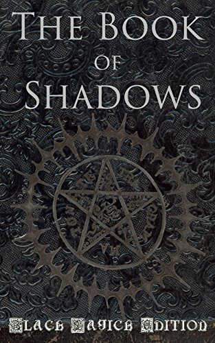 Book of Shadows: Black Magic and Runes -