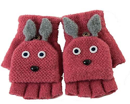 Animal Gloves - 3