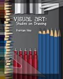 This  book explores visual art drawing techniques with over 20 lessons. Students learn about and use various drawing techniques. The lessons are grouped into five areas of drawing; sketching, shading, rendering, perspective and figures. Sever...
