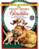 The Fright Before Christmas, James Howe, 0688162932