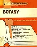 Botany, Joan E. Rahn, 0822017210