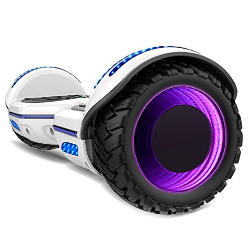 Gyrocopters 8FINITI All Terrain Hoverboard with Mirror for sale  Delivered anywhere in Canada