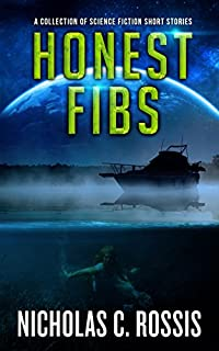 Honest Fibs by Nicholas C. Rossis ebook deal