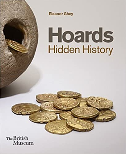 Hoards: Hidden History by Eleanor Ghey (2015-11-27)