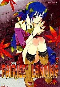 Fairies' Landing, tome 5 par You Hyun