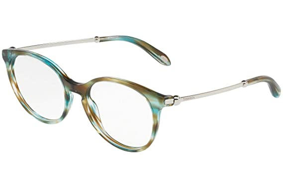 Amazon.com: Tiffany & Co. TF2159 - Gafas de ojo (49 - 0.709 ...