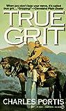 True Grit, Charles Portis, 0451185455