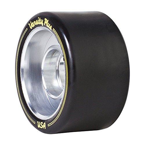 Riedell Skates Radar Varsity PLUS Artistic/Rhythm Skate Wheels(Set of 4) by Riedell