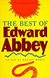 The Best of Edward Abbey, Edward Abbey, 0871567865