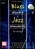 Blues Sonata and Jazz Standards for Guitar, Charlie Byrd and John Griggs, 0786649690