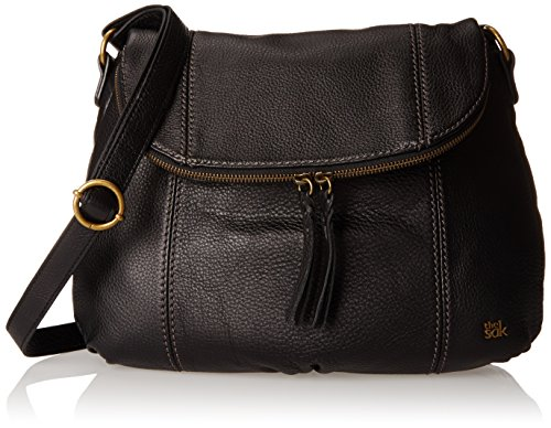 Hobo Saddle Leather Handbags - 1