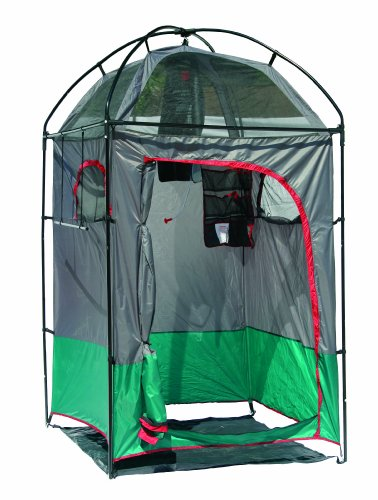 (Texsport Instant Portable Outdoor Camping Shower Privacy Shelter Changing Room)