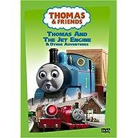 Thomas the Tank Engine: Thomas and the Jet Engine