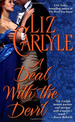 book cover of A Deal with the Devil