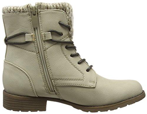 Supremo 1625701, Zapatillas de Estar por Casa para Mujer Blanco - blanco (offwhite)
