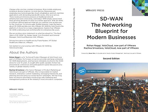 SD-WAN The Networking Blueprint for Modern Businesses 2