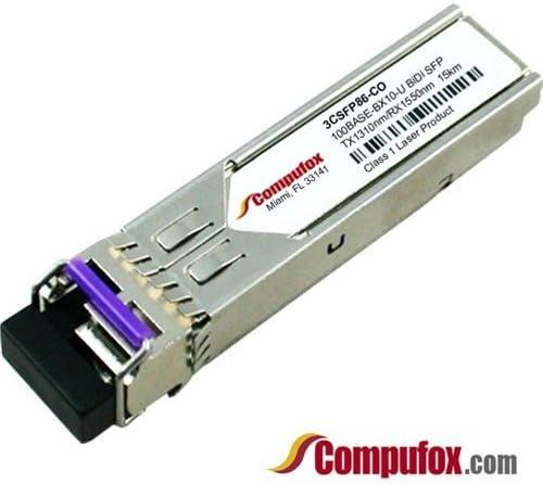 3CSFP86 3Com 100/% Compatible