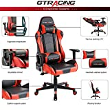 Gtracing Gaming Chair Racing Office Computer
