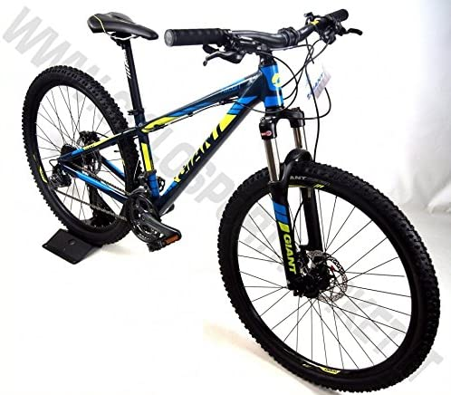 Bicicleta Giant, MTB con amortiguadores, 27,5 pulgadas, 3 LTD ...