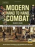 Modern Hand to Hand Combat, Hakim Isler, 0804841276