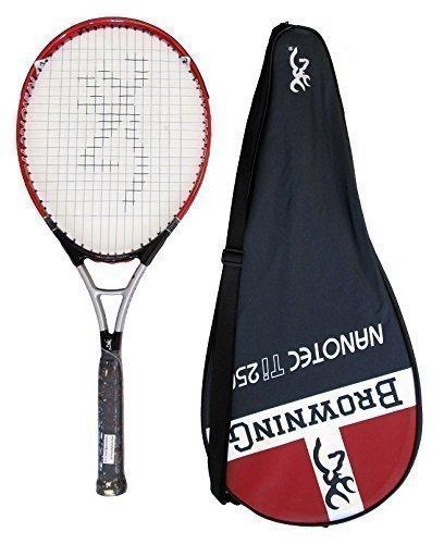 Browning Nanotec 250 Titanium Tennis Racket L5