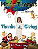 Thanks and Giving, Marlo Thomas, Christopher Cerf, 0689877323