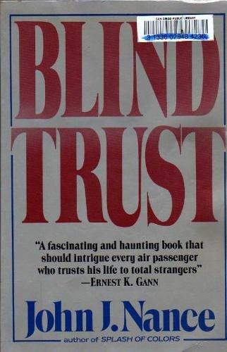 Blind Trust, Nance, John J.