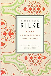 Letters to a Young Poet Amazon Rainer Maria Rilke M D
