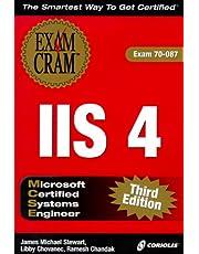 McSe IIS 4: Exam Cram