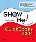 Quickbooks 2004, Gail A. Perry, 0789730782