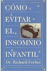 Cómo evitar el insomnio infantil Paperback