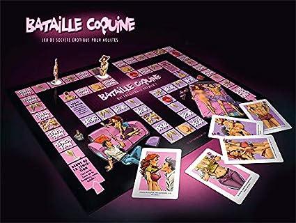 Bohema Games Ltd.- Juego de Mesa erótica BG0016 para Adultos: Amazon.es: Juguetes y juegos